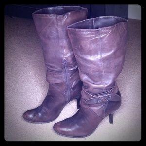 Gianni Bini Boots 😍